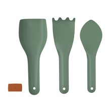 RIG-TIG - Green-It Garden Tools Set of 3