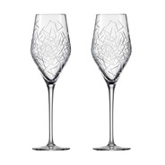 Zwiesel 1872 - Hommage Glace Champagnerglas 2er Set