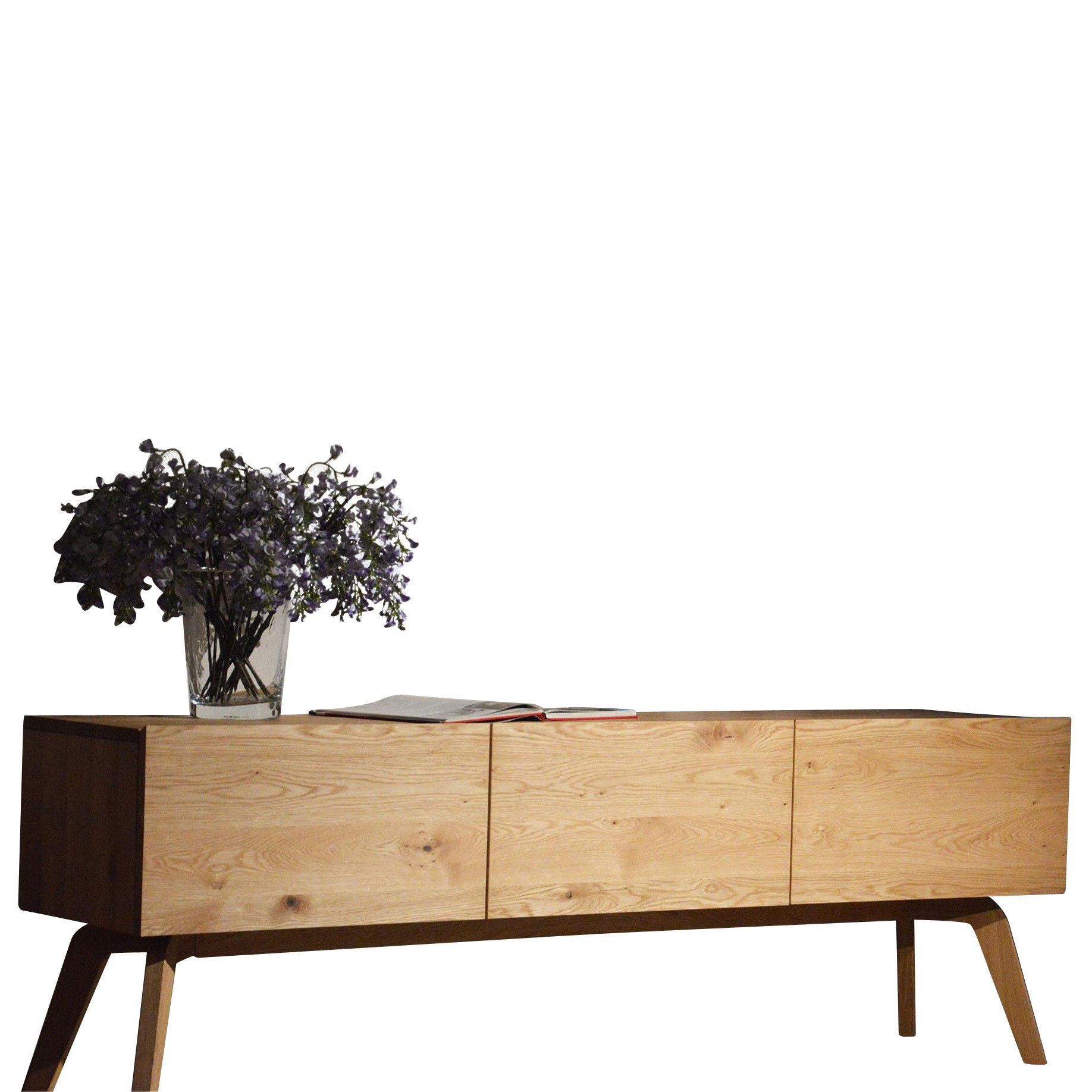 Jan Kurtz Dweller Massivholz Sideboard Ambientedirect