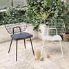 Menu - WM String Lounge Chair Sessel