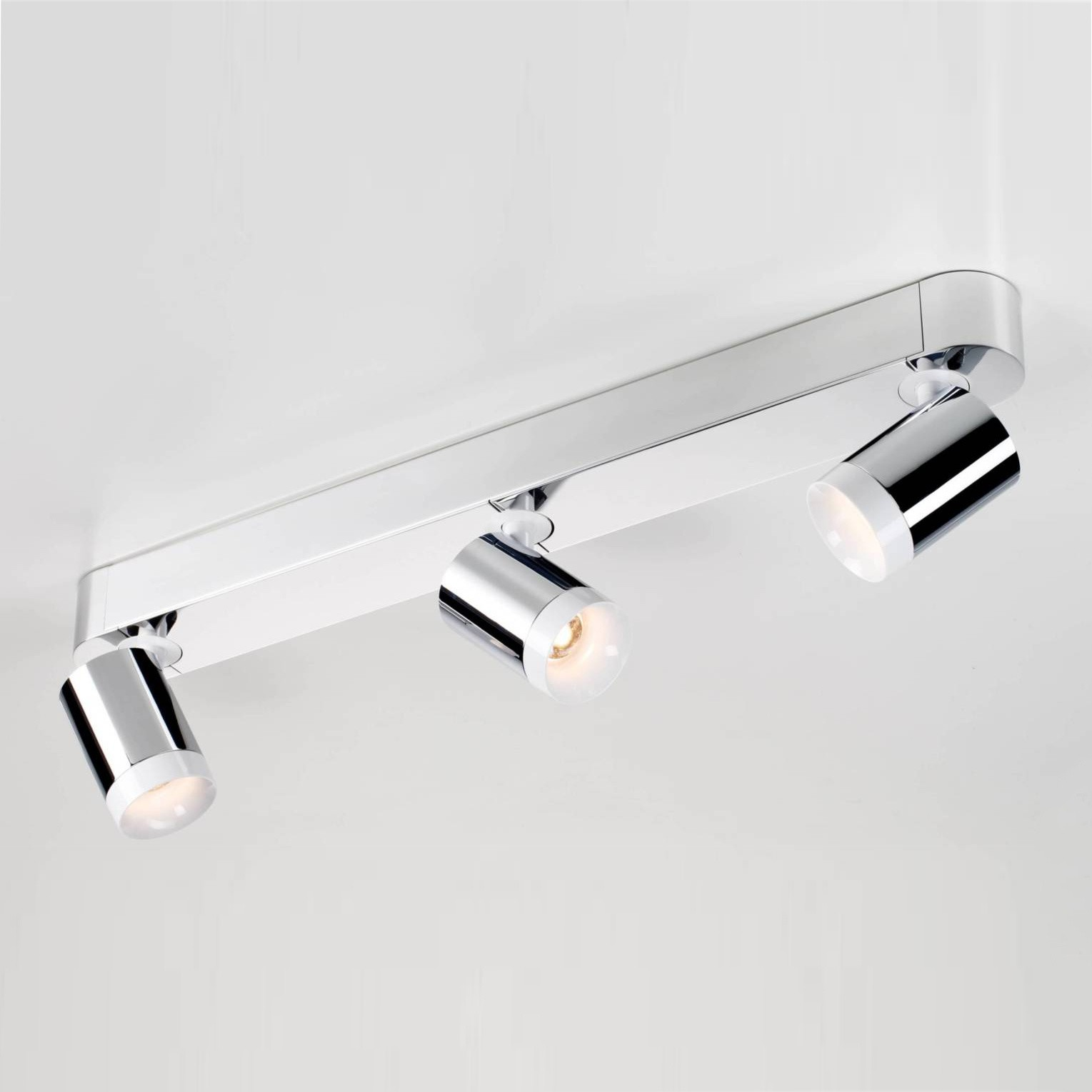 Tobias Grau Set Spot Trace 3 70 Led Ceiling Lamp Ambientedirect