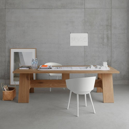 e15 - e15 DC01 Fayland Tisch