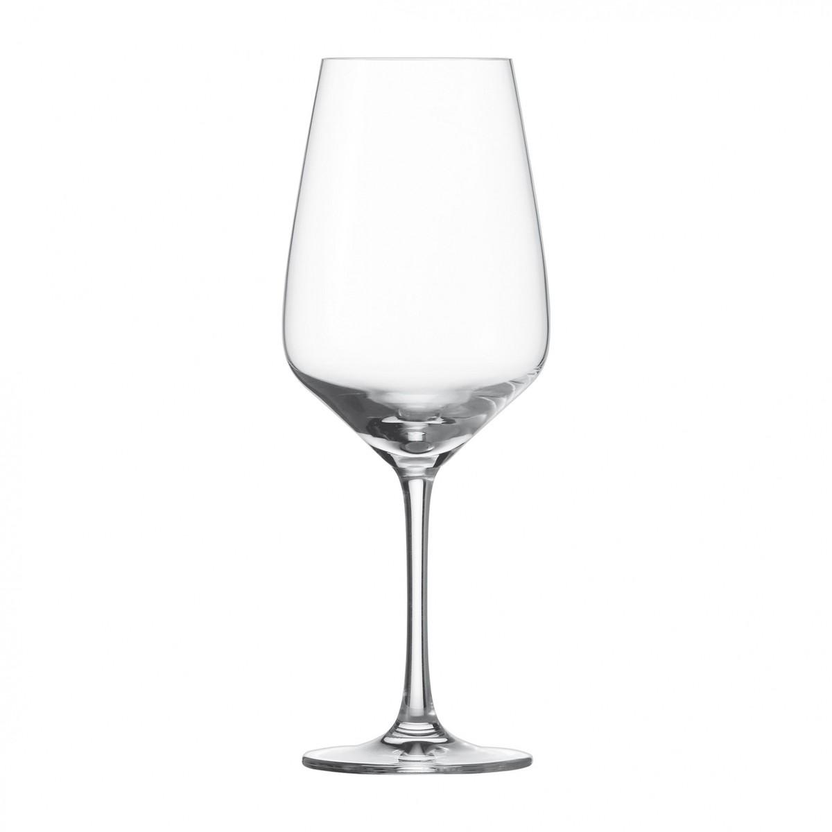 taste red wine glass set of 6 schott zwiesel. Black Bedroom Furniture Sets. Home Design Ideas