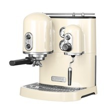 KitchenAid - KitchenAid KitchenAid Artisan 5KES2102 Espressomaschine