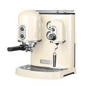 KitchenAid - Artisan 5KES2102 Espressomaschine - creme/1300W, 220-240V/15 Bar