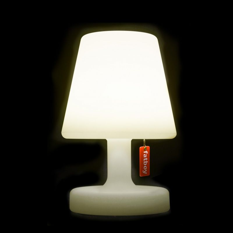 fatboy edison the petit lampe sans fil fatboy. Black Bedroom Furniture Sets. Home Design Ideas