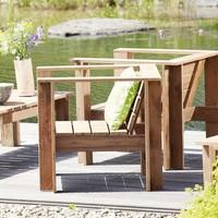 Jan Kurtz - Batten Lounge Armchair