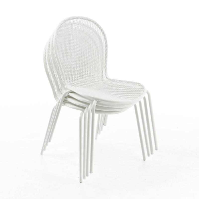 ronda chair 4 piece set emu. Black Bedroom Furniture Sets. Home Design Ideas