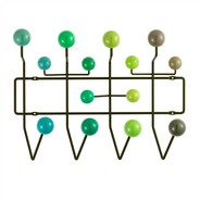 Vitra - Hang it all - Guardarropa