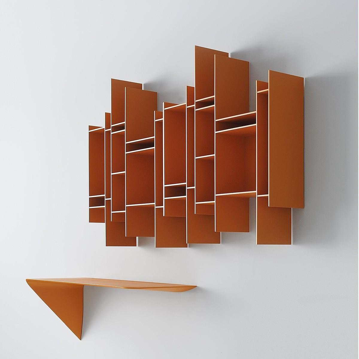 mdf italia randomito rack mdf italia. Black Bedroom Furniture Sets. Home Design Ideas