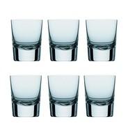 Rosenthal - Vero Whisky Glas Old Fashioned Set 6tlg.