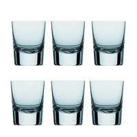 Rosenthal - Vero Whisky Glass Old Fashioned Set Of 6