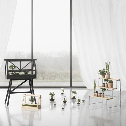 DesignHouseStockholm - Greenhouse Gewächshaus