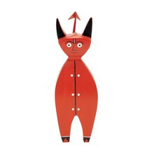 Vitra - Vitra Wooden Doll Little Devil - Houten pop