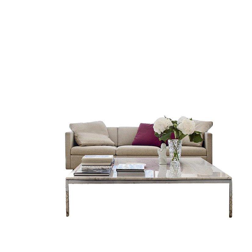Pfister 3-Sitzer Sofa | Knoll International | AmbienteDirect.com