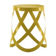 Cappellini - Ribbon Hocker