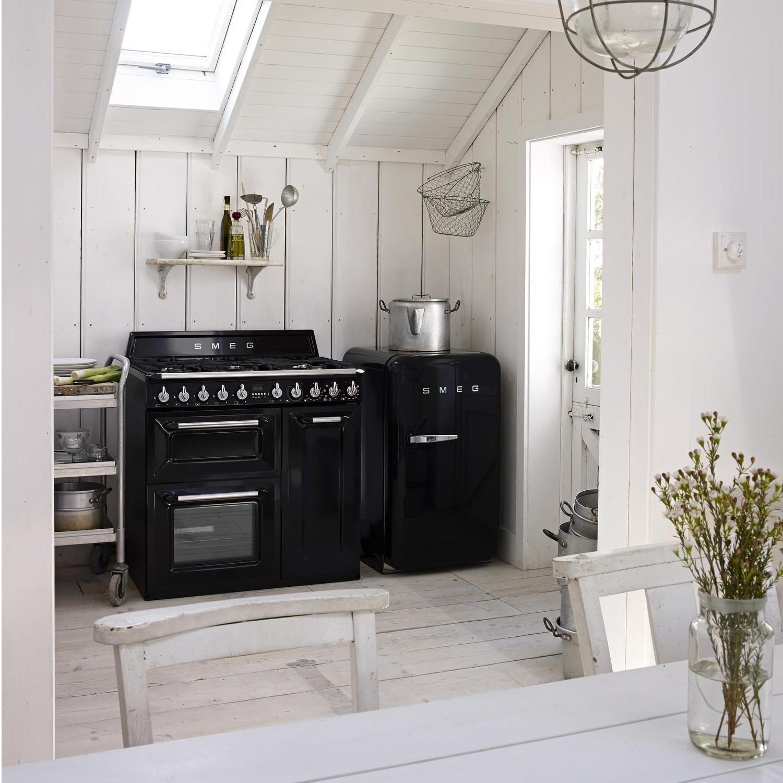 Smeg Smeg Fab10 Refrigerator Ambientedirect