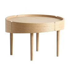 Woud - Skirt - Table d'appoint Ø60cm