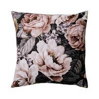 Bloomingville - Rose Cushion 45x45cm