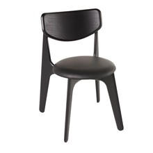 Tom Dixon - Slab Side Chair Upholstered