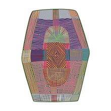 Moooi Carpets - Freaky Teppich 288x395cm