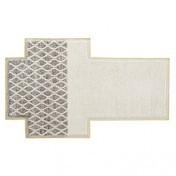 GAN: Hersteller - GAN - Mangas Space Rectangular Teppich