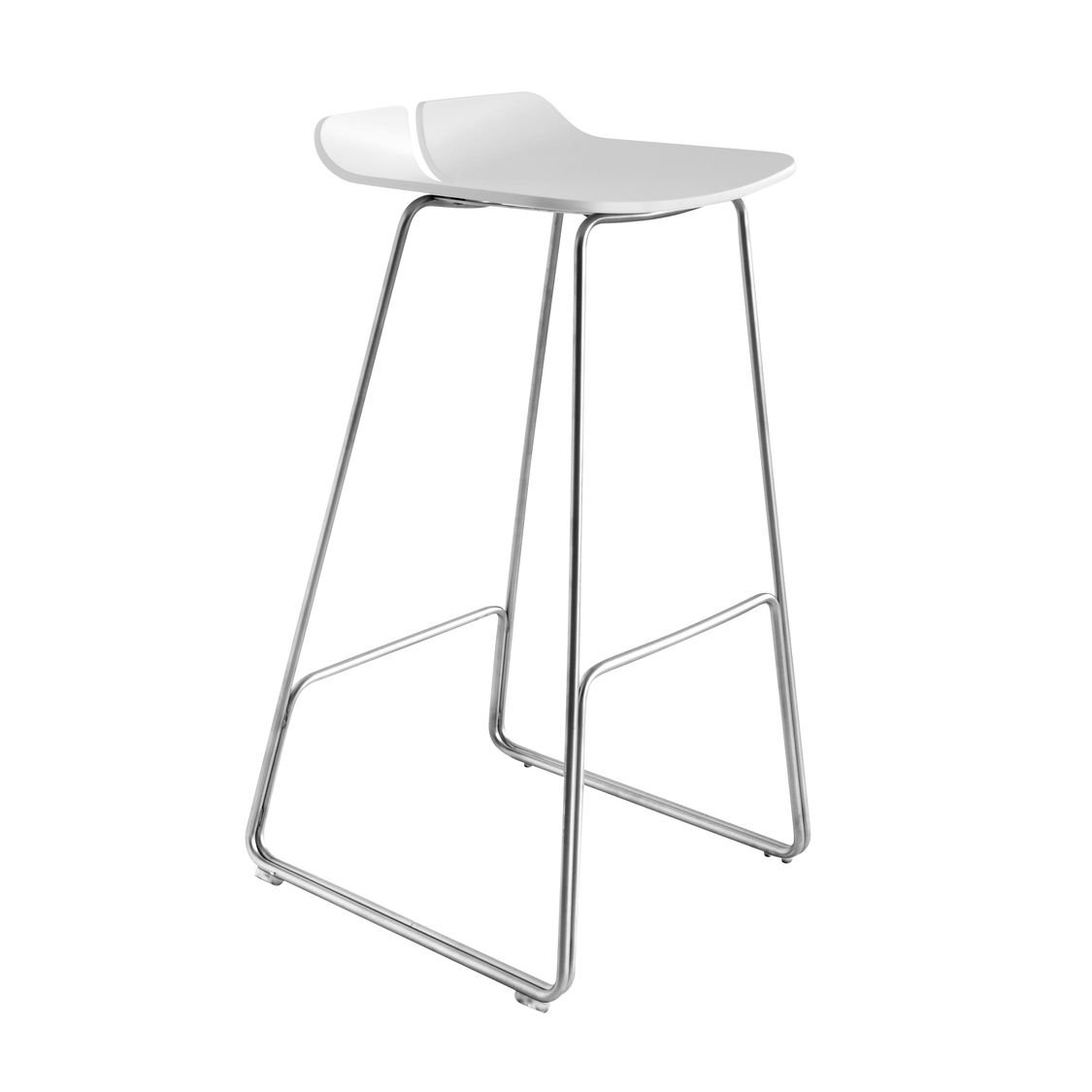 la palma Link Bar Stool | AmbienteDirect