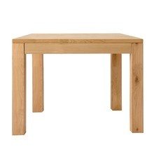 Jan Kurtz - Cana Solid Wood Dining Table