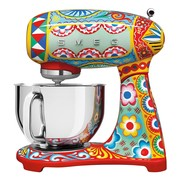 Smeg - Limited Edition D&G SMF03 Küchenmaschine