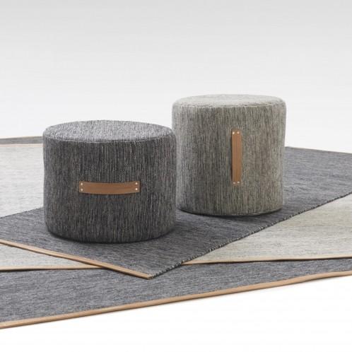DesignHouseStockholm - Björk Pouf/Hocker