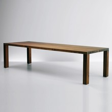 More - Stato Dining Table 250cm
