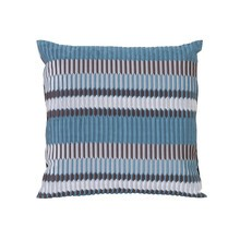 ferm LIVING - Salon Kissen Pleat 40x40cm
