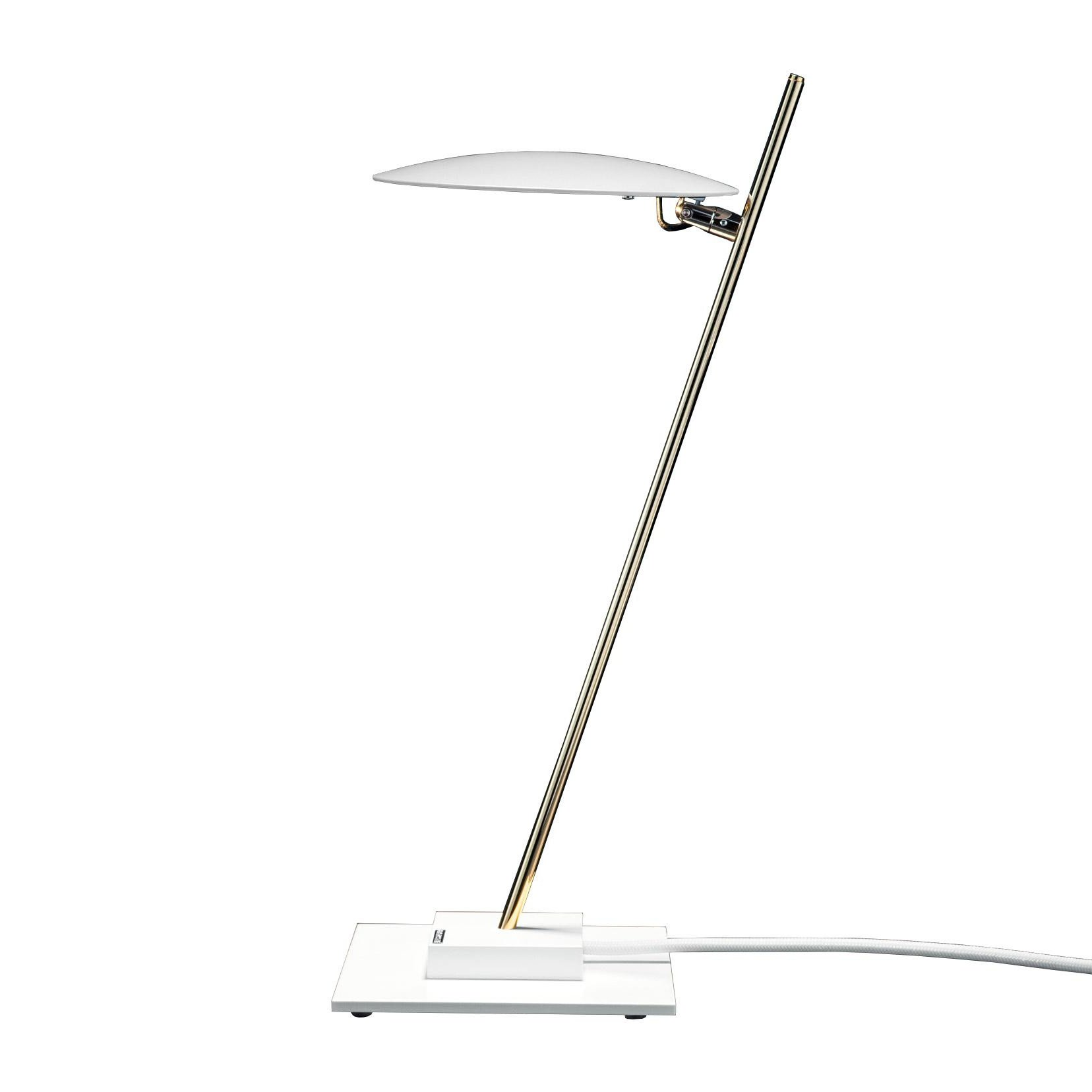 Lederam T1 LED Lampe de table Catellani & Smith