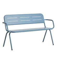 Woud - Ray Outdoor Bench