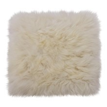 puraform - Lambskin Seat Cushion 37x37cm