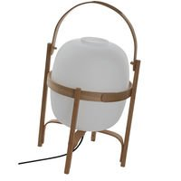 Santa + Cole - Cesta Table Lamp