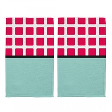 Remember - Guest Hand Towel Set Of 2