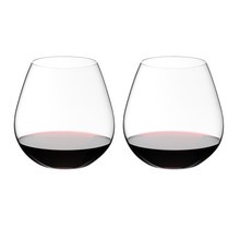 Riedel - O Wine Pinot Wine Glass Set Of 2