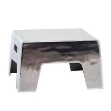 Gervasoni - Inout 45In Side table / Stool