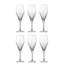 Schott Zwiesel - Audience Sparkling Wine Glass Set of 6