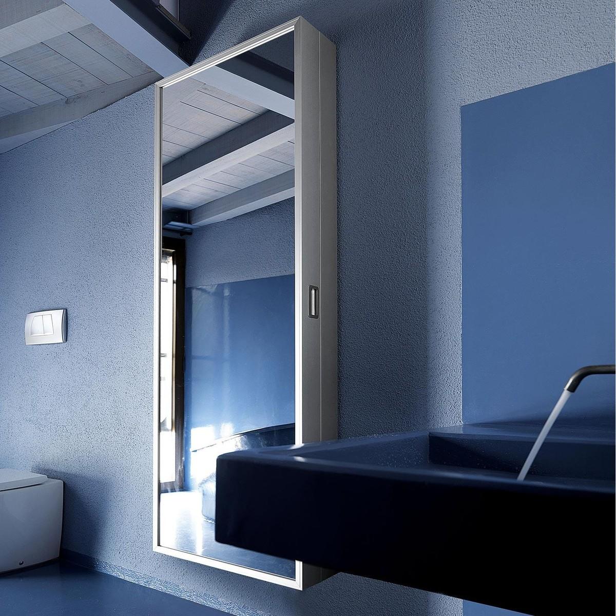 Duty box meuble armoire de rangement kristalia for Meuble cameleon