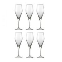 Schott Zwiesel - Audience Sekt/Champagner Glas 6er Set