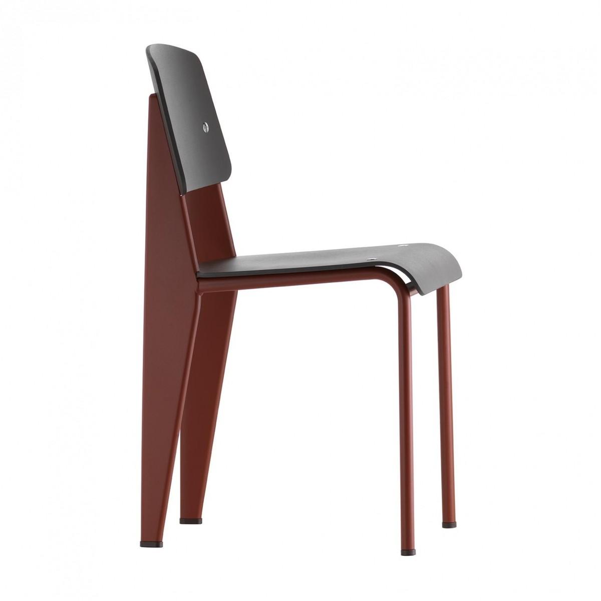 Exceptionnel Standard SP Prouvé - Chaise | Vitra | AmbienteDirect.com RL49