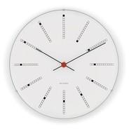 Rosendahl Design - Horloge murale Bankers