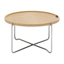 Carl Hansen - Carl Hansen CH417 - Table d'appoint