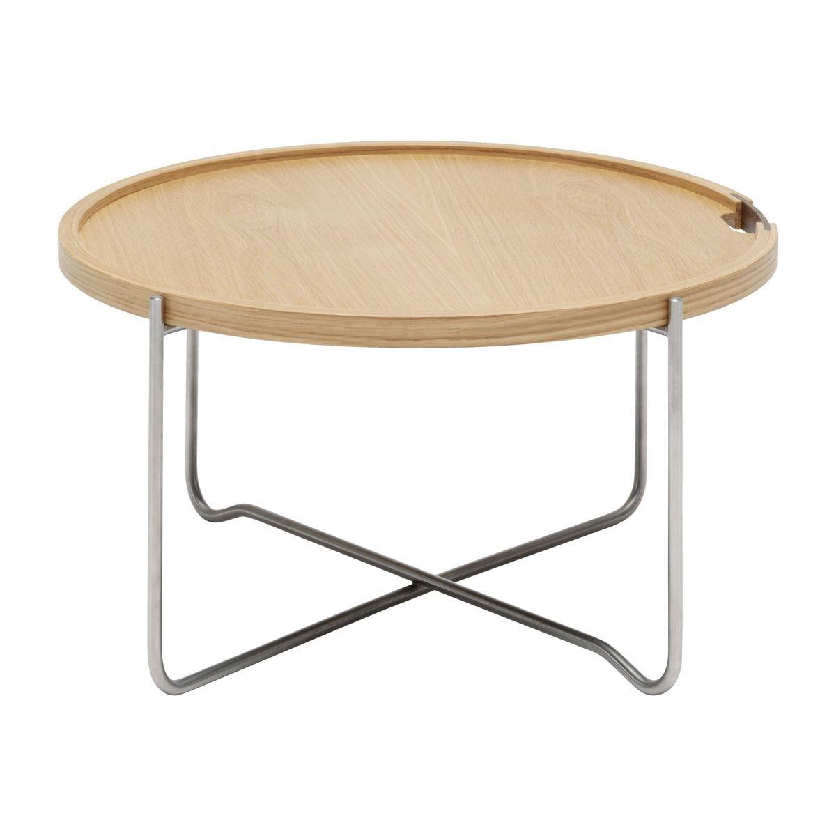 Carl Hansen CH417 Side Table Tray