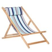 Weishäupl - Cabin Deck Chair Basic Liegestuhl