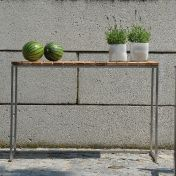 Jan Kurtz: Marques - Jan Kurtz - Lux - Table console