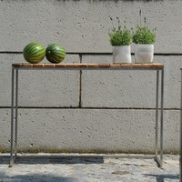 Jan Kurtz - Lux Console Table