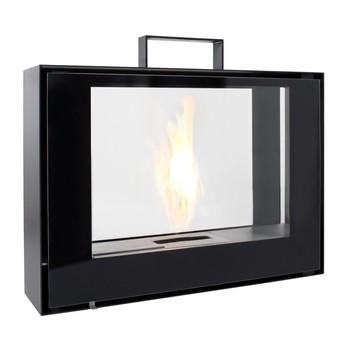 Conmoto - Travelmate tragbare Feuerstelle